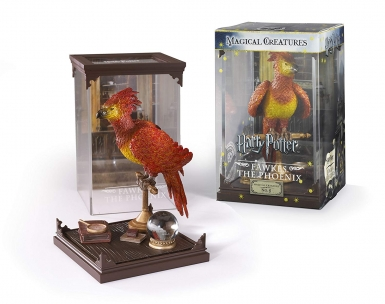 Harry Potter™ Fawkes figuriini 18 cm