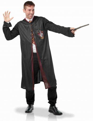 Harry Potterin™ naamiaisasu ja asusteet aikuiselle