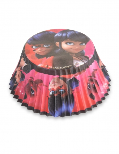 Ladybug™- kuppikakkuvuoat 7 cm 50 kpl
