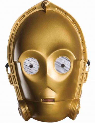 C3PO:n™ vintage-naamari aikuiselle