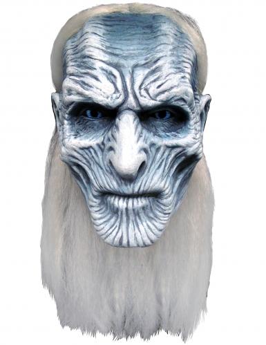 Game of Thrones™- valkoisen kulkijan naamari aikuiselle