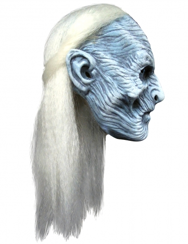Game of Thrones™- valkoisen kulkijan naamari aikuiselle-1