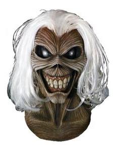 Killer Iron Maiden™ naamari aikuiselle