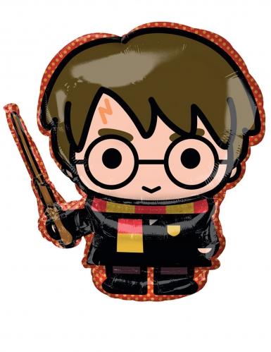 Alumiininen Harry Potter™-ilmapallo 68 x 63 cm