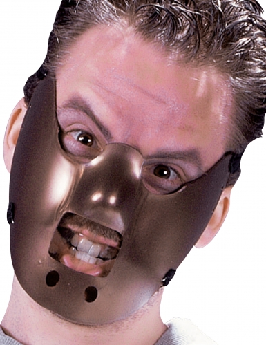 Mielisairaan potilaan naamari aikuiselle