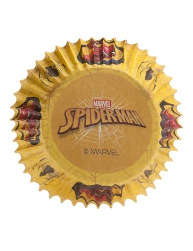 Spiderman™- kuppikakkuvuoat 5 x 3 cm 25 kpl-1