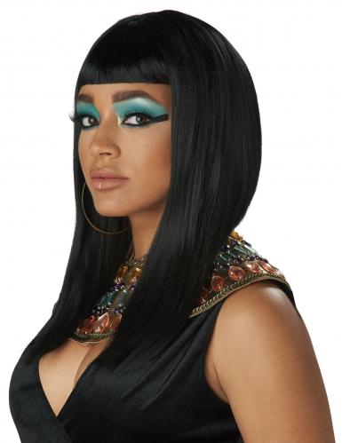 Egyptiläisen naisen peruukki