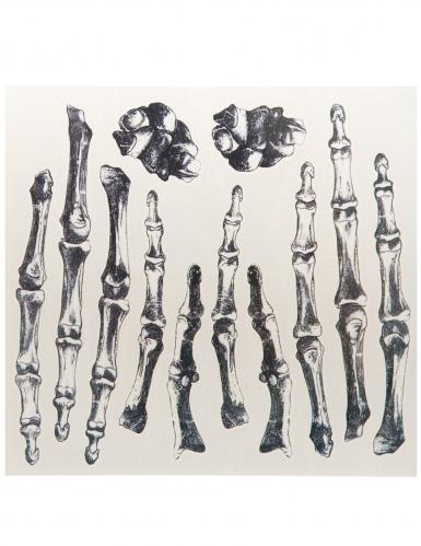 Käden luut- tatuoinnit -1