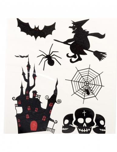 Halloween- kertakäyttötatuoinnit-1
