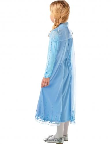 Frozen 2™ Elsan naamiaisasu tytölle-2