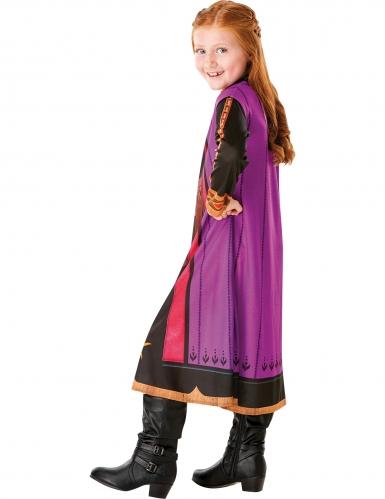 Frozen 2™ Annan naamiaisasu tytölle-2
