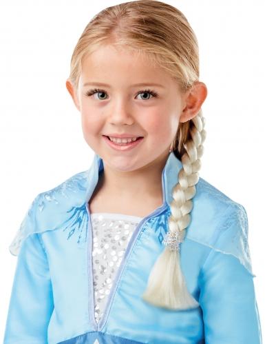 Frozen 2™ Elsan naamiaisasusetti ja letti tytölle-1