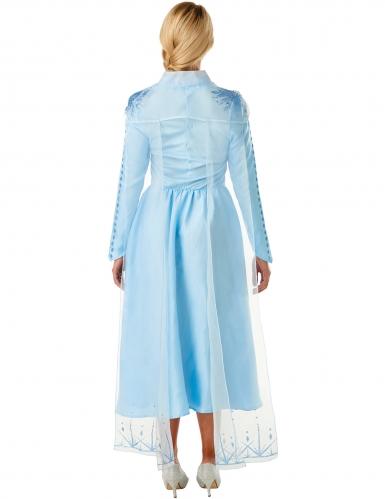 Frozen 2™ Elsan naamiaisasu naiselle-1