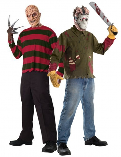 Freddy vs Jason-pariasu aikuisille