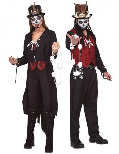 Voodoo-pariasu aikuisille