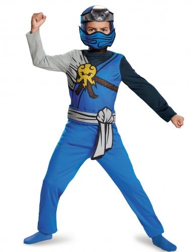 Jay Lego Ninjago™-naamiaisasu lapselle