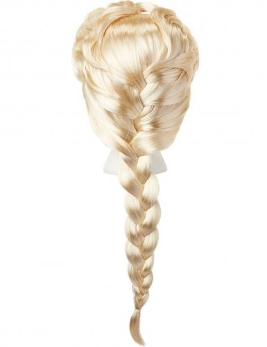 Frozen 2™ Elsan peruukki tytölle-1