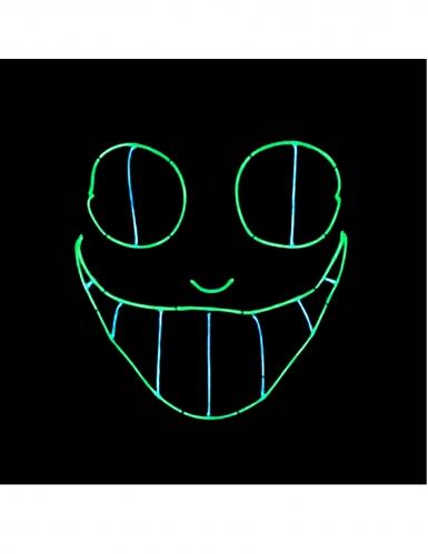 Kissan LED-naamari aikuiselle-1