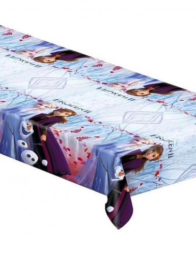 Muovinen Frozen 2™-pöytäliina 120 x 180 cm