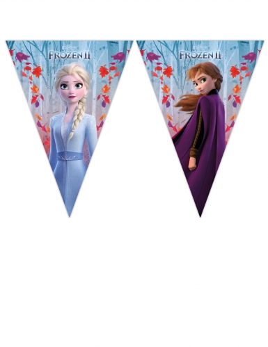Frozen 2™-viiriköynnös 230 x 25 cm