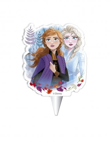 Frozen 2™-synttärikynttilä 7,5 cm