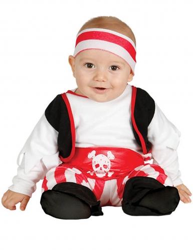 Merirosvoasu vauvalle