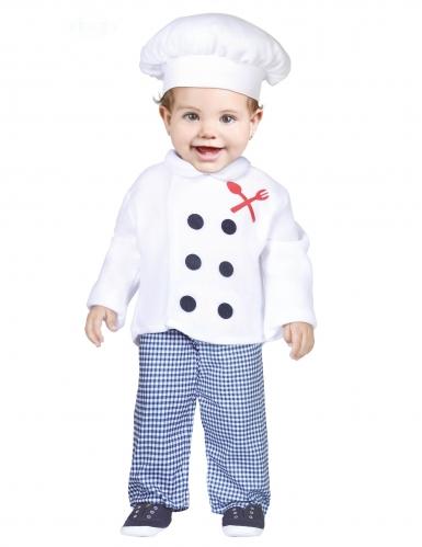 Kokkiasu vauvalle