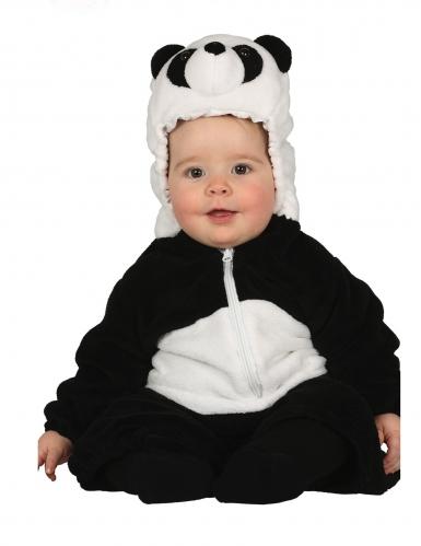 Panda-asu vauvalle