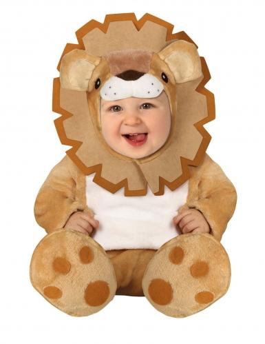 Leijona-asu vauvalle