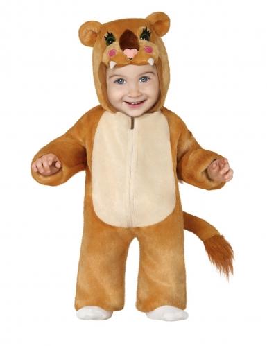 Leijonahaalari vauvalle