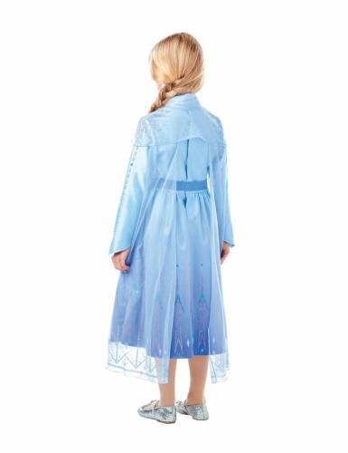 Frozen 2™ Elsan naamiaisasu tytölle, Premium-1