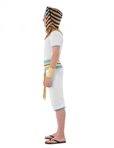 Egyptin kuninkaan naamiaisasu nuorelle-1