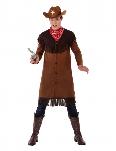 Cowboy-asu nuorelle