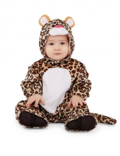 Leopardiasu vauvalle