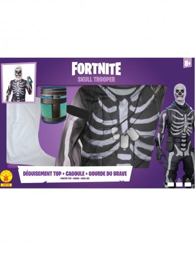 Skull Trooper Fortnite™- klassinen lahjapakkaus-3