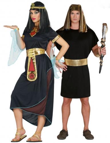 Kleopatra ja Faarao- pariasu aikuiselle