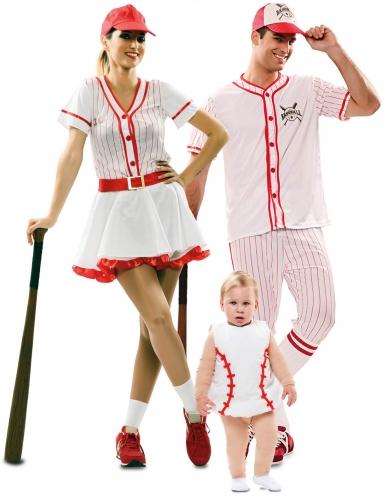 Baseball- perheasu