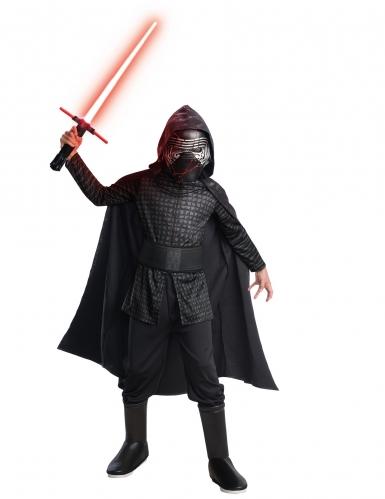 Star Wars IX™ Kylo Ren- naamiaisasu lapselle