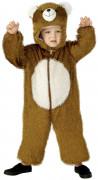 Karhun naamiaispuku lapselle