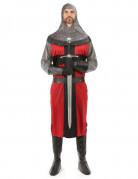 Ristiretken ritari - Keskiaikainen asu miehille