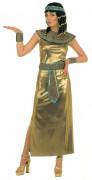 Naisten naamiaisasu egyptiläinen kuningatar