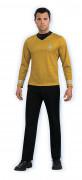 Miesten naamiaisasu Kapteeni Kirk - Star Trek™
