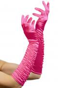 Pinkit hansikkaat