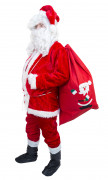 Joulupukin puku aikuiselle