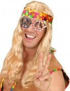 Amerikkalaiset hippi-silmälasit