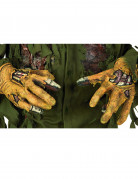 Jason Perjantai 13™- lateksiset hanskat