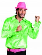 Vihreä miehen discopaita