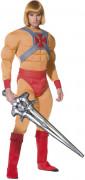 Aikuisten naamiaisasu He-Man™