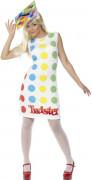 Naisten naamiaisasu Twister™