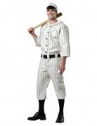 Baseballpelaajan asu aikuisille